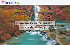Reasons To Be Happy, India, Beautiful