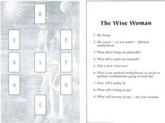 The Wise Wiccan