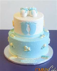 Baby Shower Cakes Ideas - Bing Images