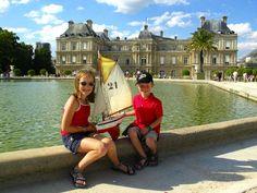 Paris Pond Yachts