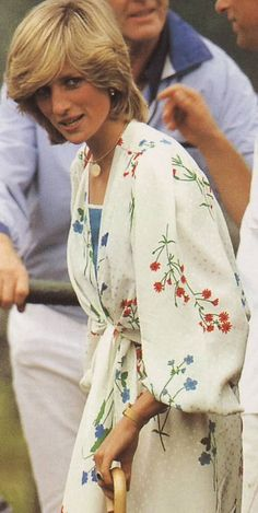 Princess Diana, 1983