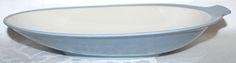 De serveerschalen van Petrus Regout zijn prachtig!