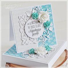 Big Shot, Shabby Chic, Scrapbook, Birthday, Frame, Cards, Handmade, Wedding, Pretty Cards