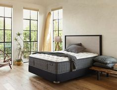 Dunlopillo Duo Couette Taupe  140 x 200 cm