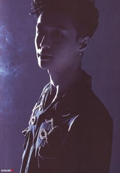Lay - Photobook mini-álbum Lose Control