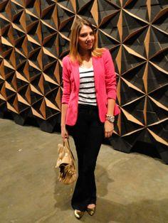 look blazer pink - Pesquisa Google