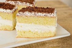 Food Cakes, Vanilla Cake, Cake Recipes, Ice Cream, Sweets, Desserts, Tv, Cakes, No Churn Ice Cream