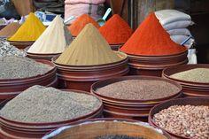 Moroccan Pork Roast with Tangy Coconut Yogurt Sauce - The Primal Desire Moroccan Spices, Yogurt Sauce, Coconut Yogurt, Edible Gifts, Pork Roast, Spice Mixes, Vegan Vegetarian, New Recipes, Dishes