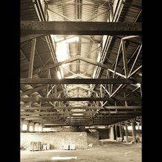 """@gabrielbeas's photo: """"Lugar de proximo proyecto? #gbarquitectura #espacioindustrial #gdl #igersgdl #photooftheday #wegramgdl #mexico #visitmexico #industrialspaces"""""""