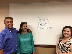 """Familia Rosas: """"Nosotros recomandamos la programa de NACA por la gran oportunidad de obtener nuestro propio hogar con un bajo porcentaje de inters y sin down payment. Sin duda alguna la mejor oportunidad para obtener nuestro patrimonio casa."""" 1.843% APR #NACAPurchase #AmericanDream"""