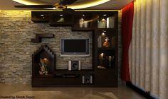 Oberoi TV cabinet