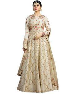 Dress Material  Elegant Anarkali Salwar Suits For Women  ₹1450 255134b6f