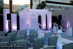 wedding venue MEET Las Vegas #GOWSRedesign