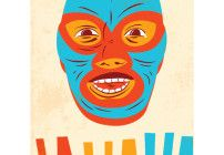 Historian Oliver Lee Bateman reflects on a time when masked wrestlers ruled the American South.