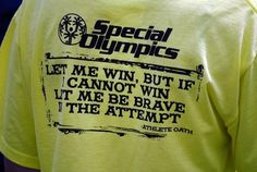 special olympics shirts - Google Search