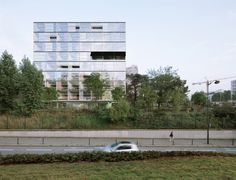 Residence for Researchers – BRUTHER