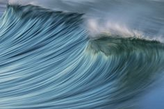 Photo Wavy by Clive Wright on 500px