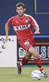 Gonzalo Segares – defender (2005-present)  - Nationality: Costa Rica  - All Competitions: 192 GP (9th all-time), 11 goals, 15 assists  - 2006 U.S. Open Cup champion  - 2007 Chicago Fire Defender of the Year