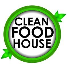 Clean Food House