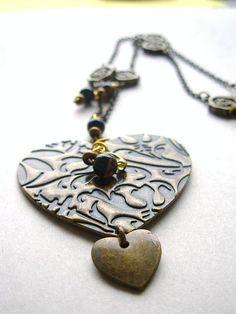 Women Jewelry Gift Girlfriend Teen Girl Metal by AbsoluteJewelry