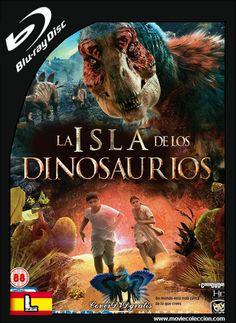 La Isla de los Dinosaurios 2014 BRrip Latino ~ Movie Coleccion