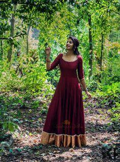 best 12 dress designer indian kurti ideas for 2019 skillofking com 768708230130283221 Salwar Designs, Half Saree Designs, Kurta Designs Women, Kurti Designs Party Wear, Saree Blouse Designs, Long Gown Dress, Frock Dress, Anarkali Dress, Indian Anarkali