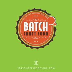 Client: Batch Craft Soda Projects: Branding, Logo, Bottle Label, BIB Packaging Online Marketing, Advertisements, Website, Apparel  Start Communicating. Get Results! www.jessehopkinsdesign.com  #branding #graphics #logo #brandidentity #artoftheday #creative #designers #digitalart #graphicdesign #graphicdesigner #marketing #craft #soda #fountainsoda #California #canesugar Brand Identity, Branding, Soda Brands, Marketing Approach, Bottle Labels, Problem Solving, Online Marketing, Design Projects, Designers