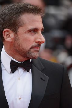 Steve Carrel is like a fine wine. He gets better with age.