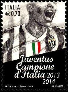 Juventus campione d'Italia 2013-2014