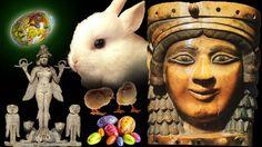 """Ishtar (Goddess of Fertility) """"Easter"""""""