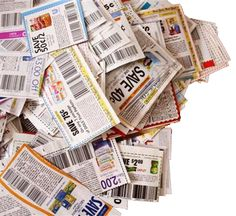 How to Score Free Stuff With Coupons- for my mother who can never figure out coupons!