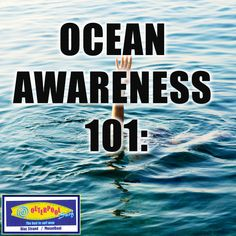 OCEAN AWARENESS 101. Click here to find out more: http://besociable.link/p1 ‪#‎Tips‬ ‪#‎Ocean‬ ‪#‎Awareness‬