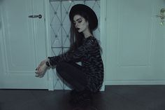 #DrMartens #Boots #VioletEll #Lookbook #Goth #Grunge #Fashion #DarkFashion #NitroFashion