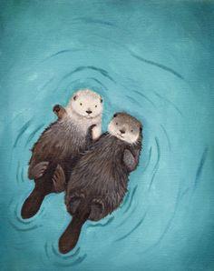 Otterly Love ~