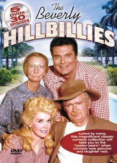 """The Beverly Hillbillies (1962) Poster - """"Now listen to a story about man named, Jeb..."""" They had some really cool theme songs back then. They told a story."""