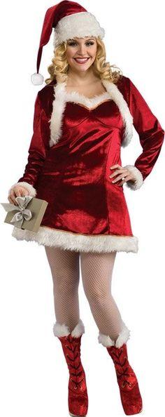 Santas Helper Adult Plus