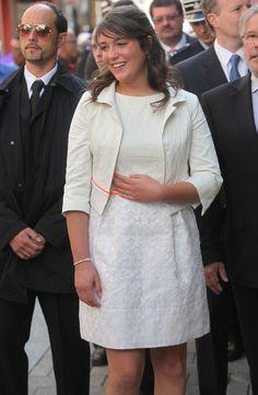 Princess Alexandra Photos - Luxembourg Celebrates National Day ...