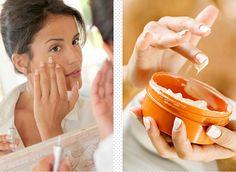 Crema anti-îmbătrânire făcută chiar acasă – uitați de intervențiile chirurgicale! -