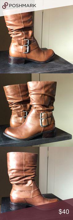 Matisse ROBBIE Boot Light Brown, Size 7.5, Matisse ROBBIE Boot Matisse Shoes Combat & Moto Boots