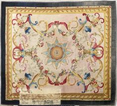 Persian carpets!