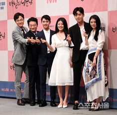 180904 @ Days My Prince> (백일의 낭군님) production press conference. Exo Do, Do Kyung Soo, Drama Korea, Pop Singers, Bridesmaid Dresses, Wedding Dresses, 100th Day, Drama Movies, Kyungsoo