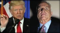 MCCAIN IS OVER! AFTER BETRAYING TRUMP, MCCAIN GOT JUST SMACKED WITH INST...
