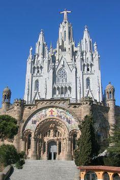 Temple del Sagrado Corazón