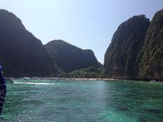 Phi Phi Lae Island