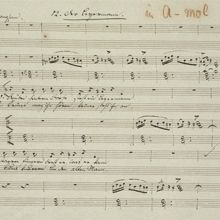 <p>Duits mag dan geen wereldtaal zijn, overal op aarde – van Tokio tot New York – laten luisteraars zich meeslepen door de liederencyclus <em>Winterreise</em>. De gedichten van Wilhelm Müller en de noten van Frans Schubert vormen een huiveringwekkende twee-eenheid.</p>