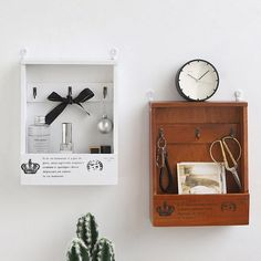 Wall Mount Mail Box, Mail and Key Holder, Mail Organizer Wall, Entryway Letter Organizer, Key Holder Mail Organizer Wall, Letter Organizer, Key Organizer, Mail And Key Holder, Wall Key Holder, Entry Organization, Wall Mount Mailbox, French Walls, Key Hooks