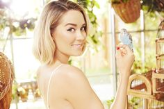 Refresh your look with a classic cat eye and new spring collection from LC Lauren Conrad.