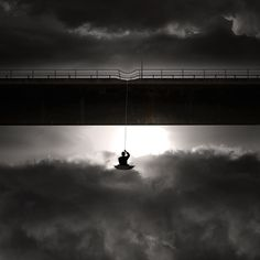 Enlightenment by George Christakis, via 500px