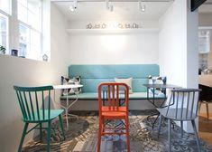café interior skandinavian - Google-haku
