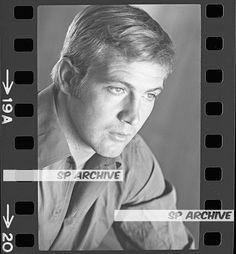"RARE 1965 Original 35mm Negative HANDSOME Actor LEE MAJORS ""BIG VALLEY"" STAR | eBay"